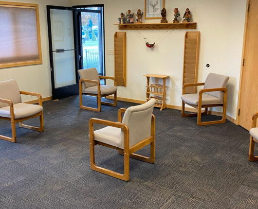 Chiropractor office in Traverse City, MI