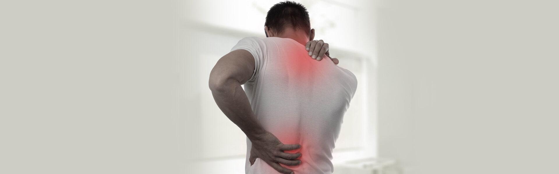 Neck Pain with Headache Treatment in Traverse City, MI