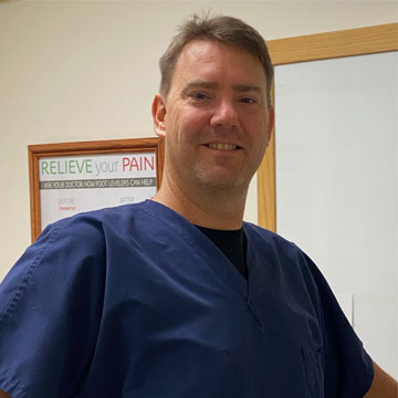 Dr. Neil Jackson